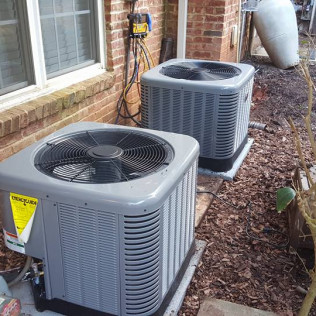 Heating & Cooling Installations