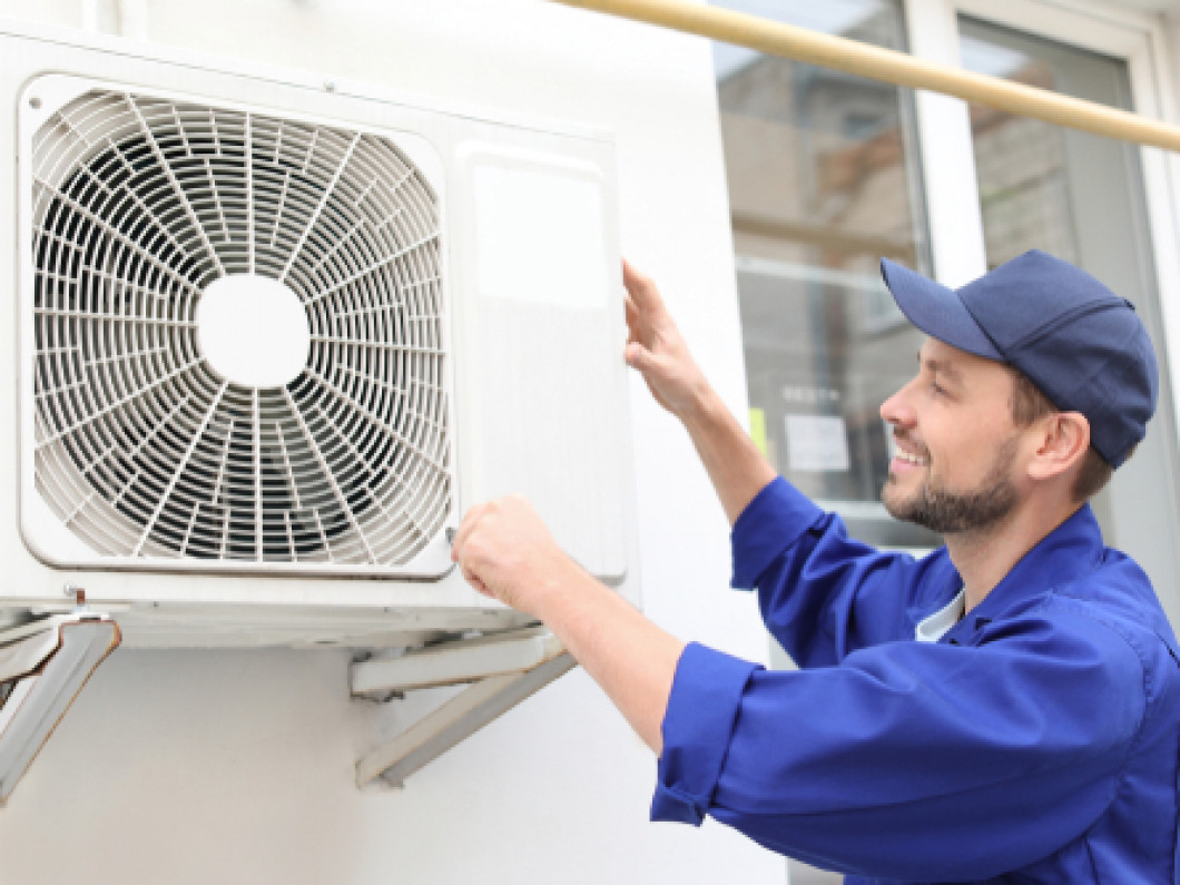 Need Emergency HVAC Services? Don't Sweat It.